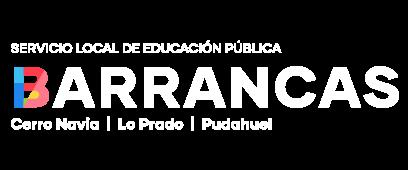 SLEP Barrancas Logo